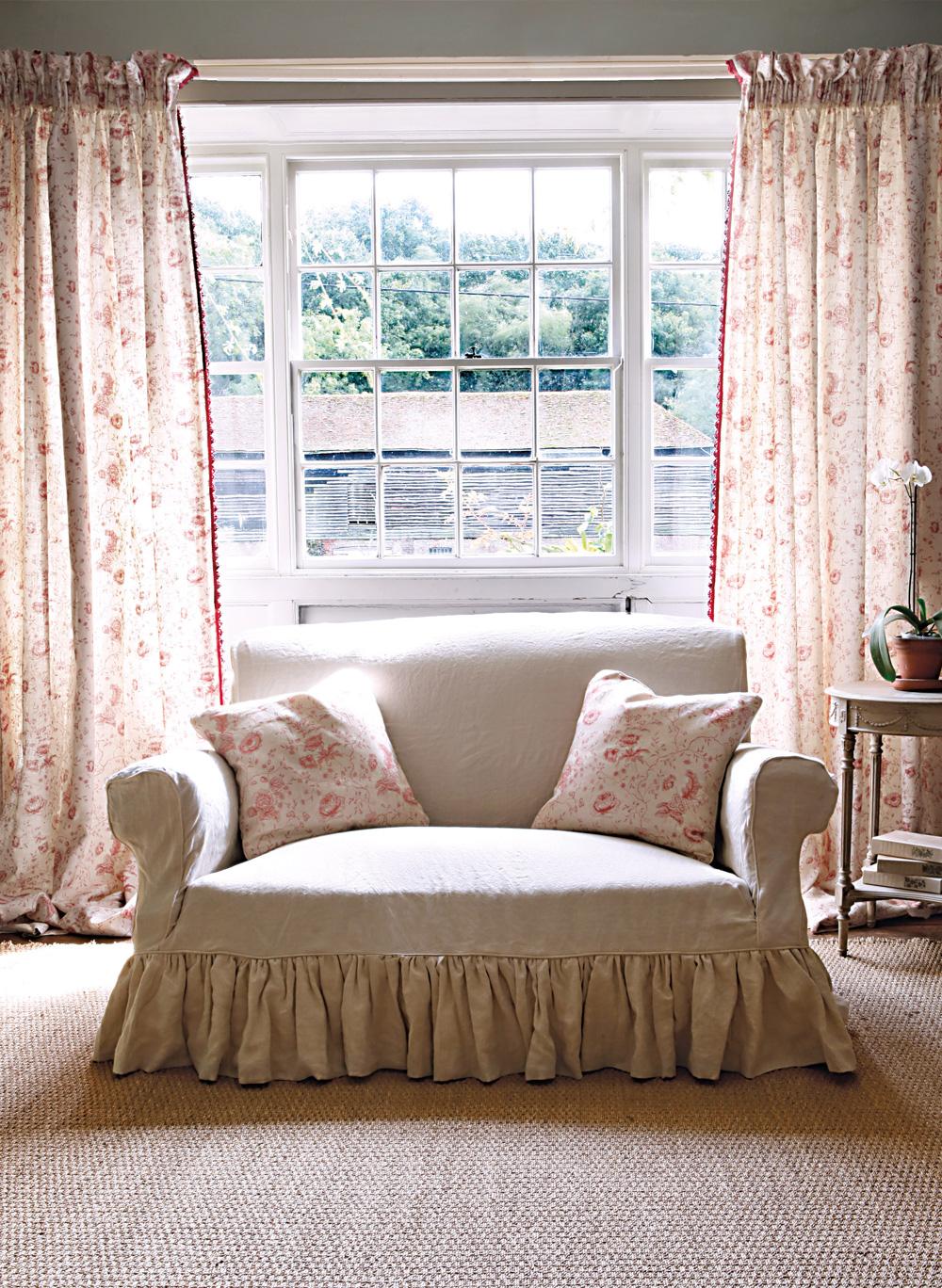 Antoinette-Curtains