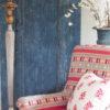 Ikat-Stripe-Chair