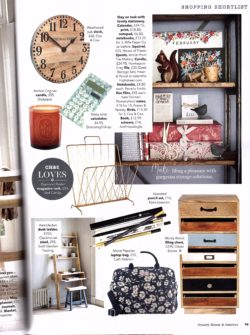 Country Homes & Interiors Feb Feature 2