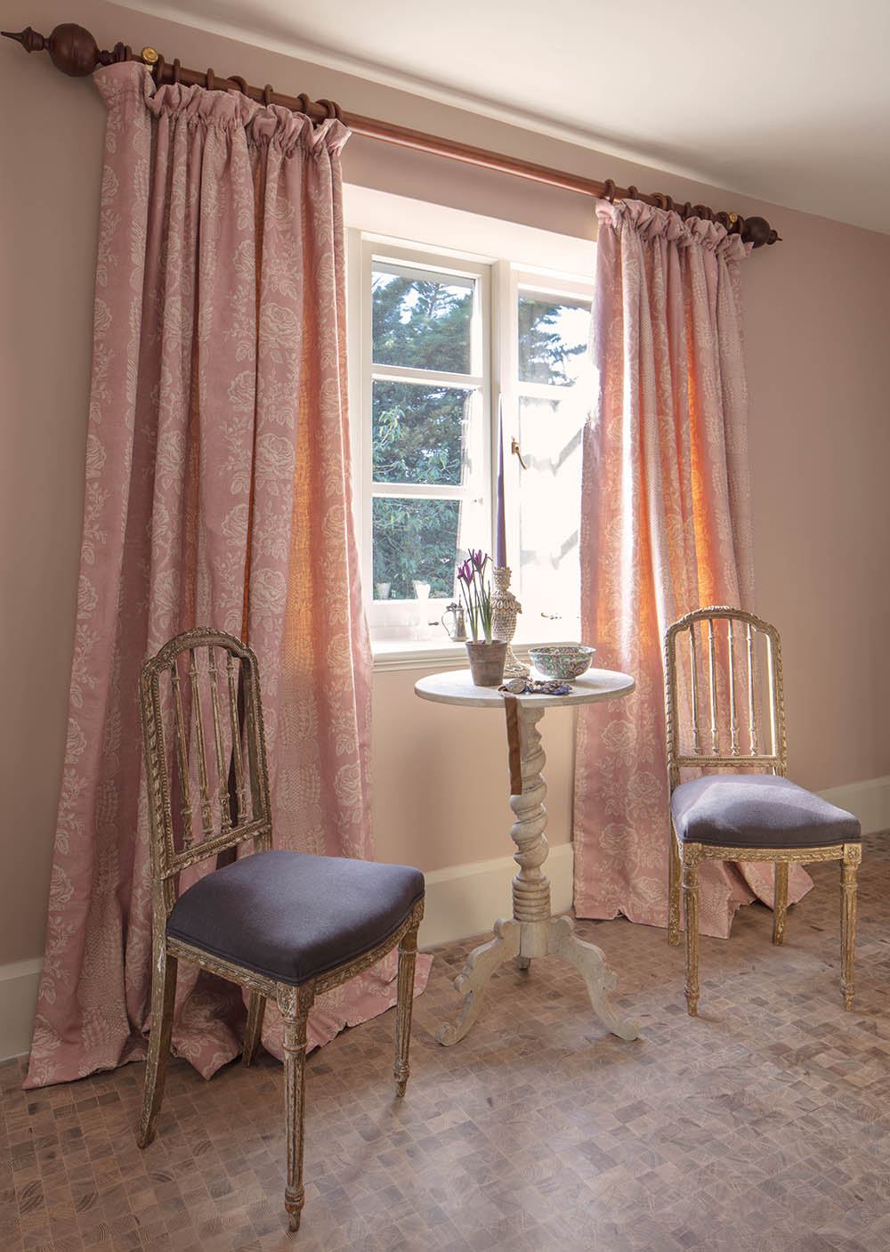 Delilah Curtains