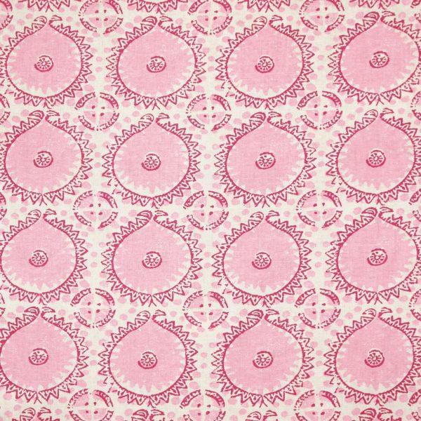 Himani Pink Swatch